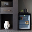 Minibar Atlantic 50 Glastuer